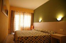 Hotel Teide Hostal El Arenal Spanien (Foto)