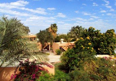 Hotel Sol Y Mar Paradise Beach Safaga Ägypten (Foto)
