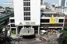 Hotel Narai Hotel Bangkok Thailand (Foto)