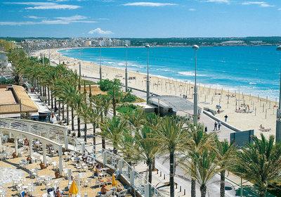 Hotel Riu Playa Park Playa de Palma Spanien (Foto)
