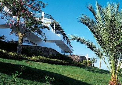 Hotel Hilton Waterfalls Sharm el Sheikh Ägypten (Foto)