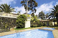 Hotel Villa El Gallo La Laguna Spanien (Foto)