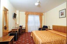 Hotel Step Praha Prag Tschechische Republik (Foto)