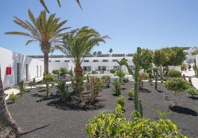 Hotel Las Costas Puerto del Carmen Spanien (Foto)
