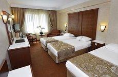 Hotel Yigitalp Istanbul Türkei (Foto)
