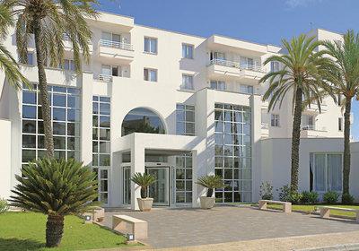 Hotel Protur Vista Badia Sa Coma Spanien (Foto)