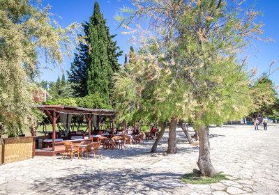 Hotel Imperial Vodice Kroatien (Foto)