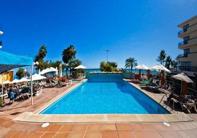 Hotel Anba Romani Cala Millor Spanien (Foto)