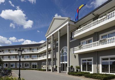 Hotel Van der Valk Resort Linstow Linstow Deutschland (Foto)