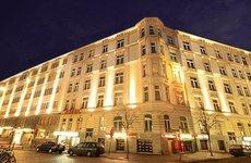 Hotel Elysar Novum Hamburg Deutschland (Foto)