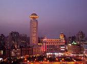 Radisson Blu Shanghai New World