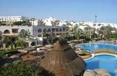 Hotel Iberotel Grand Sharm & Pharao Club Sharm el Sheikh Ägypten (Foto)