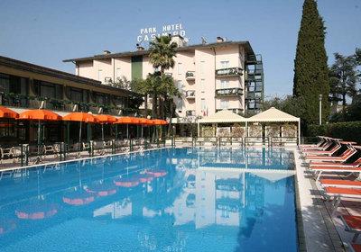 Hotel Park Hotel Casimiro Village San Felice del Benaco Italien (Foto)