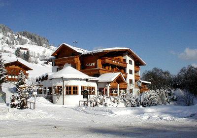 Hotel Feldrose Oberau Österreich (Foto)