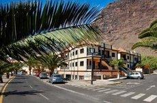 Hotel El Conde Residencial Playa de Valle Gran Rey Spanien (Foto)