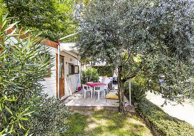 Hotel Camping La Gardiola San Felice del Benaco Italien (Foto)