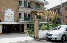 Hotel Aurora Garden Rom Italien (Foto)