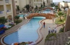 Hotel Caribbean World - Sun Beach Soliman Tunesien (Foto)