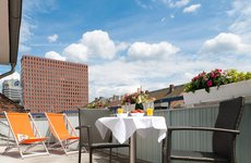BEST WESTERN Hotel Plaza (Foto)