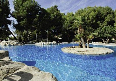 Hotel Belvedere Cala Mayor Spanien (Foto)