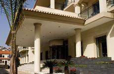 Hotel Vila Gale Santa Cruz Funchal Portugal (Foto)