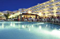 Hotel Presidente Portinatx Spanien (Foto)
