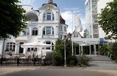 Hotel Quality Strand Ostseehotel Ahlbeck Ahlbeck Deutschland (Foto)