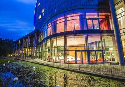 Hotel Radisson SAS Frankfurt Frankfurt am Main Deutschland (Foto)