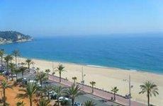 Hotel Miramar Lloret De Mar Lloret de Mar Spanien (Foto)