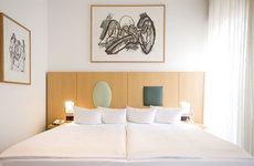 Hotel Sorat Art'otel Berlin Deutschland (Foto)