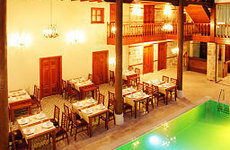 Hotel Mediterra Art Antalya Türkei (Foto)