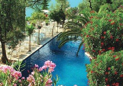 Hotel Cristina Limone Sul Garda Limone sul Garda Italien (Foto)