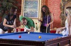 Hotel Sera Club Antalya-Lara Türkei (Foto)