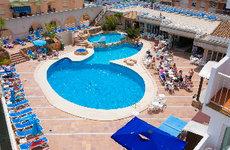 Hotel Kilimanjaro El Arenal Spanien (Foto)