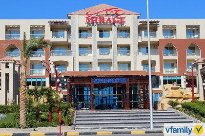 Top Hotel-Bild