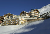Alpen Aussicht