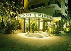 Bobby Executive