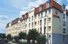 Hotel Ramada Treff Resident Dresden Deutschland (Foto)