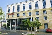 InterCity Magdeburg