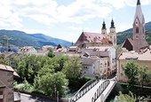 Grüner Baum Hotels - Residence Gasser