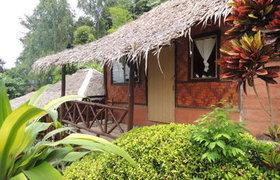 Bamboo Mountain View Resort, Phi Phi...