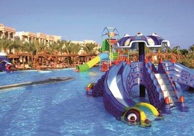 Hotel Albatros Palace Resort Hurghada Ägypten (Foto)