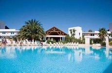Hotel Giardini D'oriente Nova Siri Marina Italien (Foto)