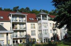 Hotel Ancon Usedom Villen Im Park Insel Usedom Deutschland (Foto)