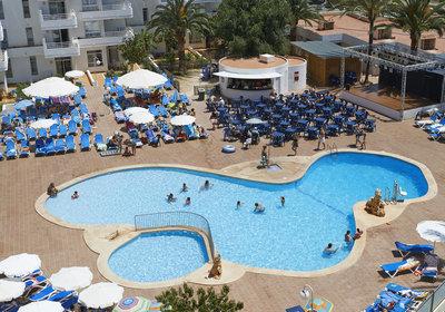 Hotel Playa Blanca Sa Coma Spanien (Foto)