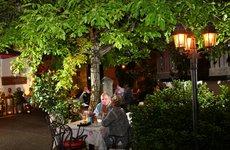 Hotel Ansitz Plantitscherhof Meran Italien (Foto)