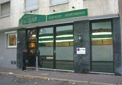 Hotel Hotel Jaguar Frankfurt am Main Deutschland (Foto)