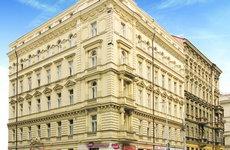 Hotel Atos Prag Tschechische Republik (Foto)