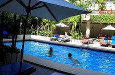 Sunshine Hotel & Residences (Foto)