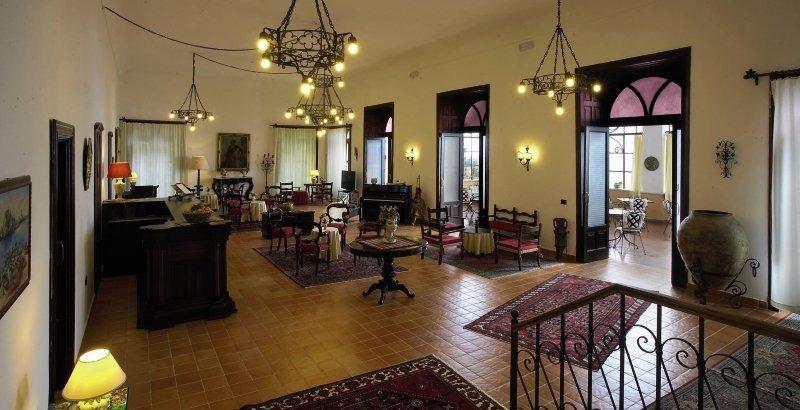 Urlaub zwischen Mittelmeer und Ätna: 7 Tage im Hotel Bel Soggiorno ...